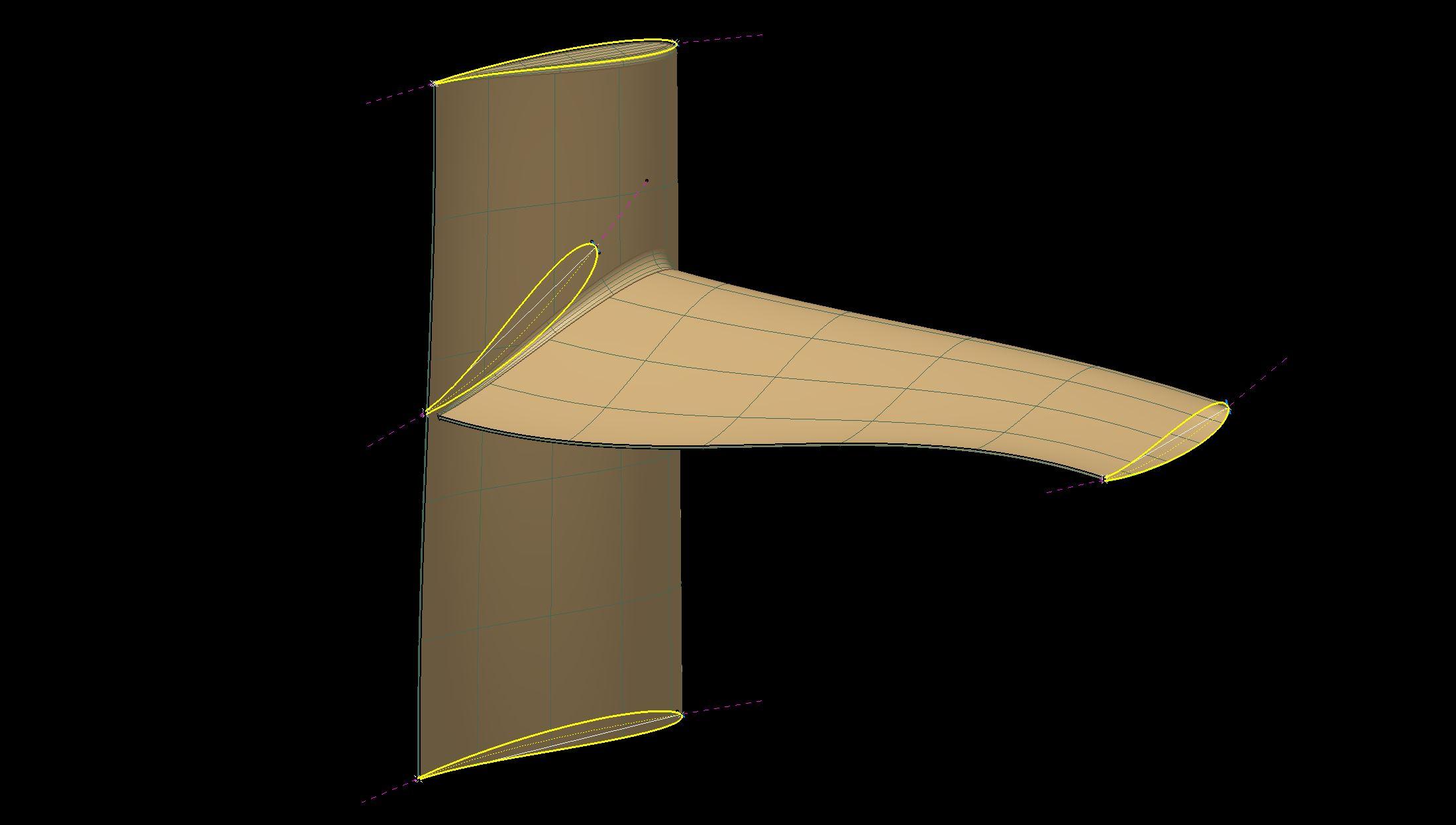 Side Wing