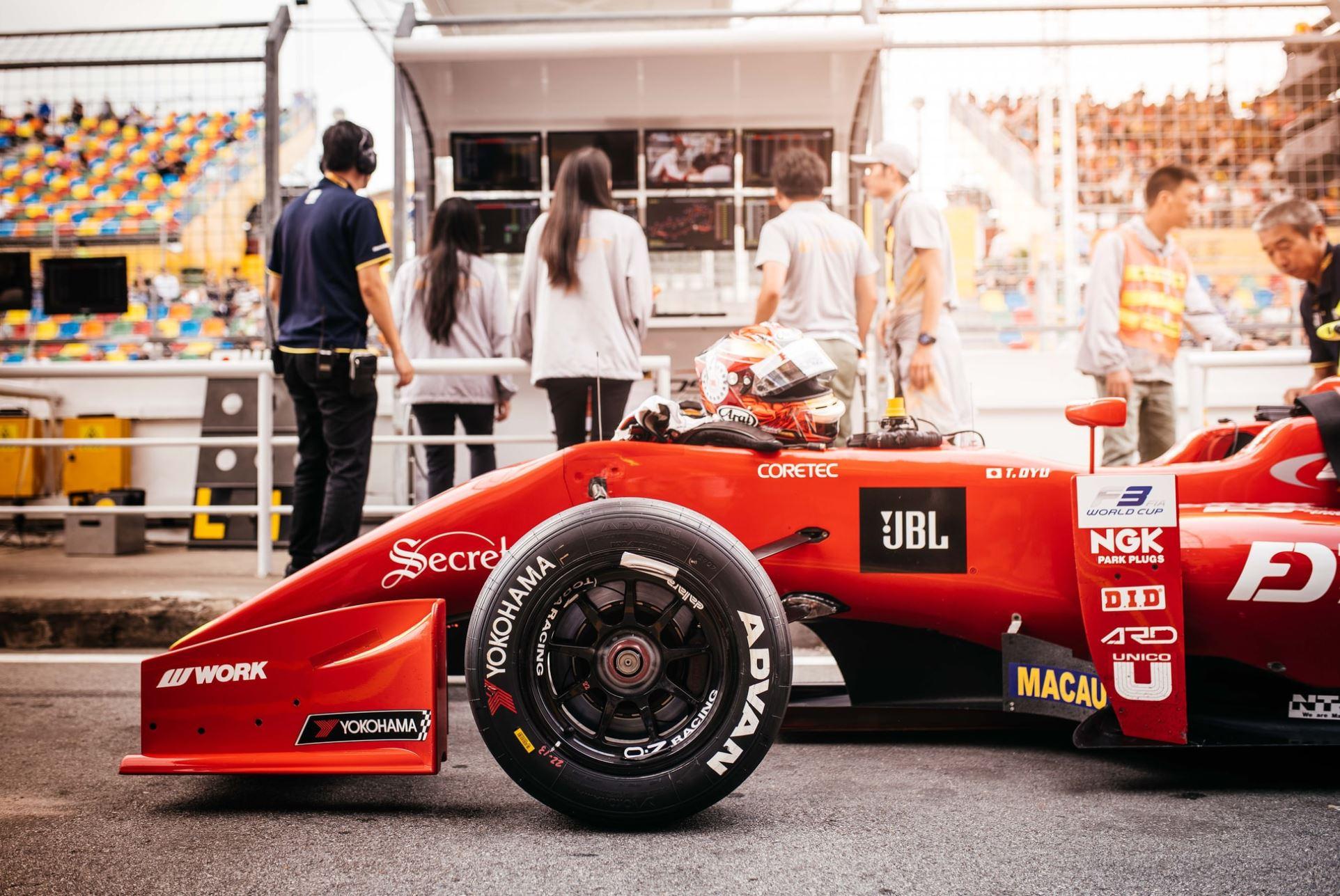 Marketing in Motorsport