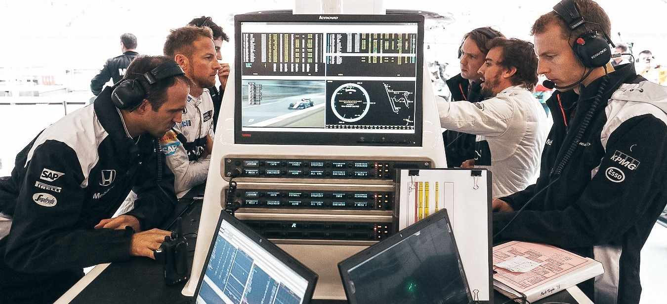 Jobs in F1
